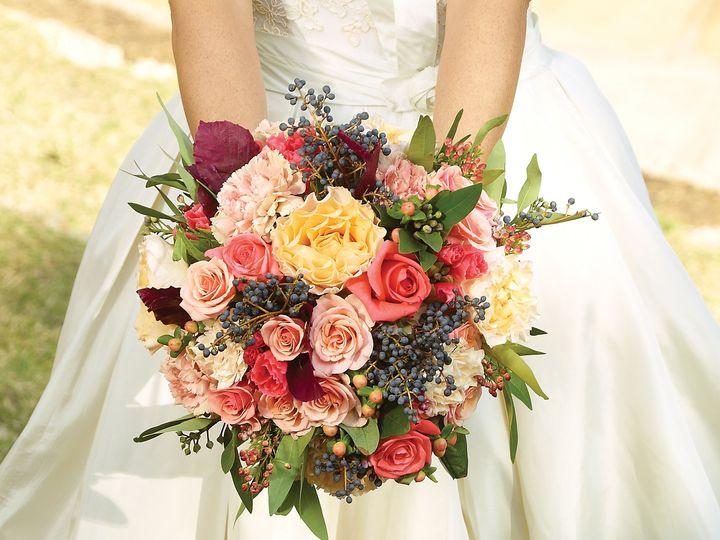 Tmx 1427220559967 Blooms2015bbouquet Conroe wedding florist