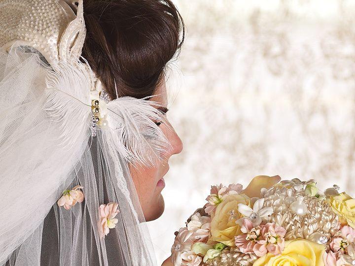Tmx 1427220619374 Bloomstimebridevail Conroe wedding florist