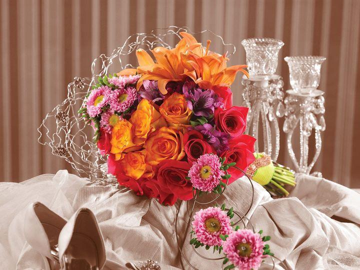 Tmx 1427223441392 Blooms Bridebookb1 Conroe wedding florist