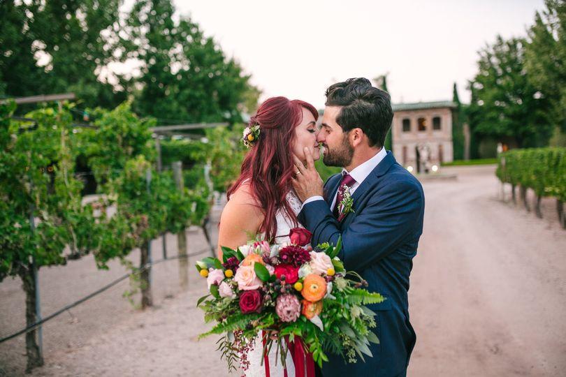 casa rondena winery wedding venue photos albuquerque 004 51 785543