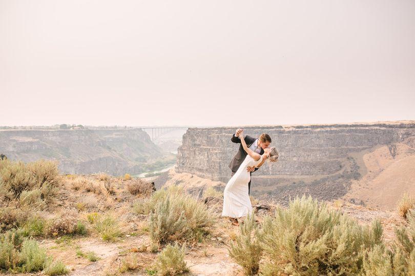 snake river canyon twin falls idaho wedding photos 002 51 785543