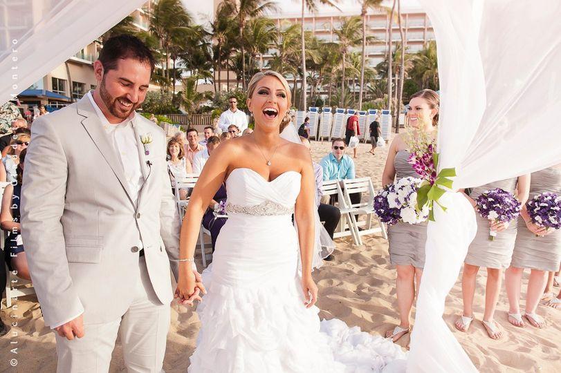 Claudette montero photo cinema reviews ratings for Puerto rico wedding dresses