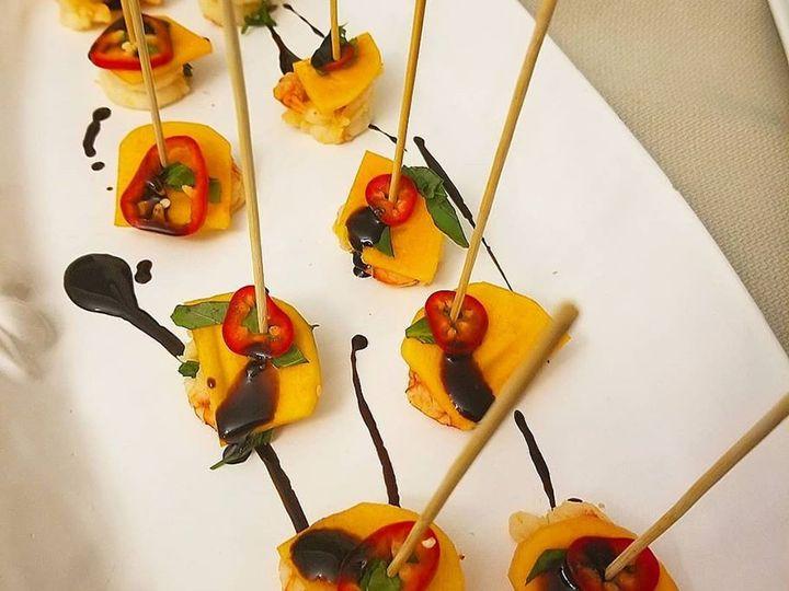 Tmx Persimmon Shrimp Skewers 51 1816543 159166225841474 Emeryville, CA wedding catering