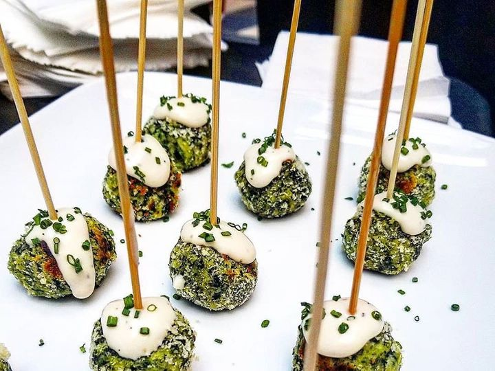 Tmx Spinach And Kale Bites 51 1816543 159166225965096 Emeryville, CA wedding catering