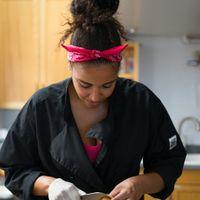 Chef Christina Alexis
