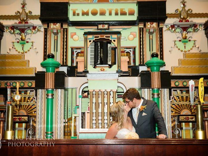 Tmx 1513870749992 Beau Petersen Wedding Photography 00132w980hq85 Grand Forks, ND wedding venue