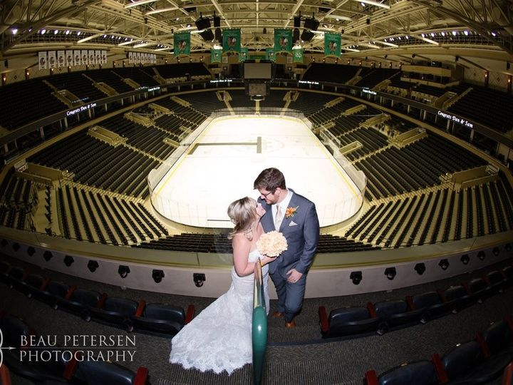 Tmx 1513870759797 Beau Petersen Wedding Photography 00134w980hq85 Grand Forks, ND wedding venue