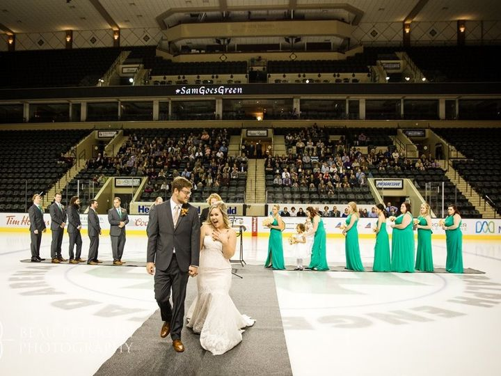 Tmx 1513870780667 Beau Petersen Wedding Photography 00177w980hq85 Grand Forks, ND wedding venue