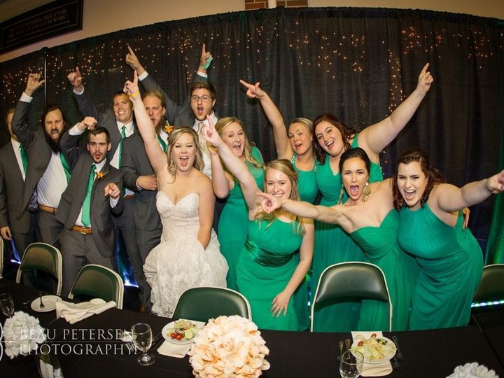 Tmx 1513871882404 Beau Petersen Wedding Photography 00272w980hq85 Grand Forks, ND wedding venue