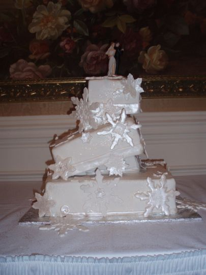 wedding cakes niagara falls ny caramici s bakery wedding cake amherst ny weddingwire 25097