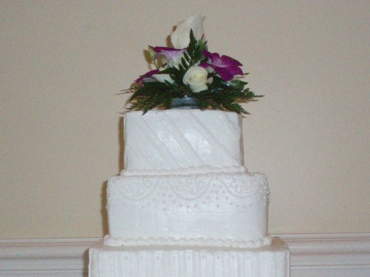 Tmx 1446409391506 2 Buffalo, NY wedding cake