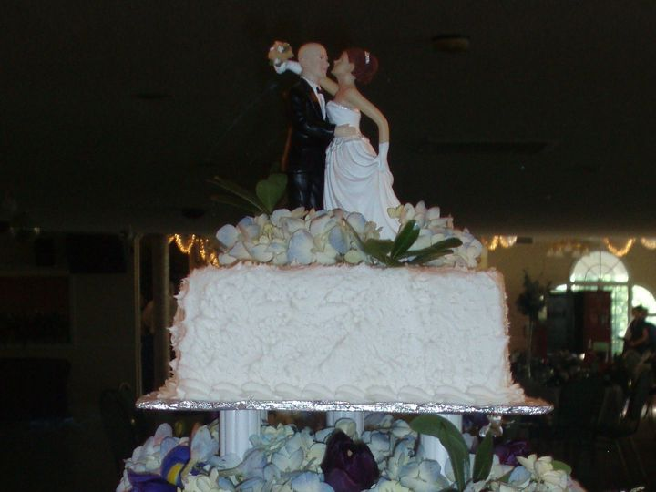 Tmx 1446409401838 3 Buffalo, NY wedding cake