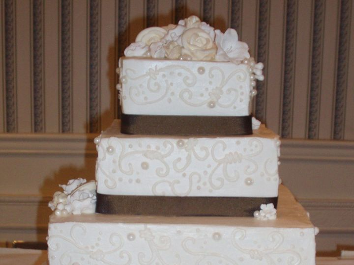 Tmx 1446409433208 6 Buffalo, NY wedding cake