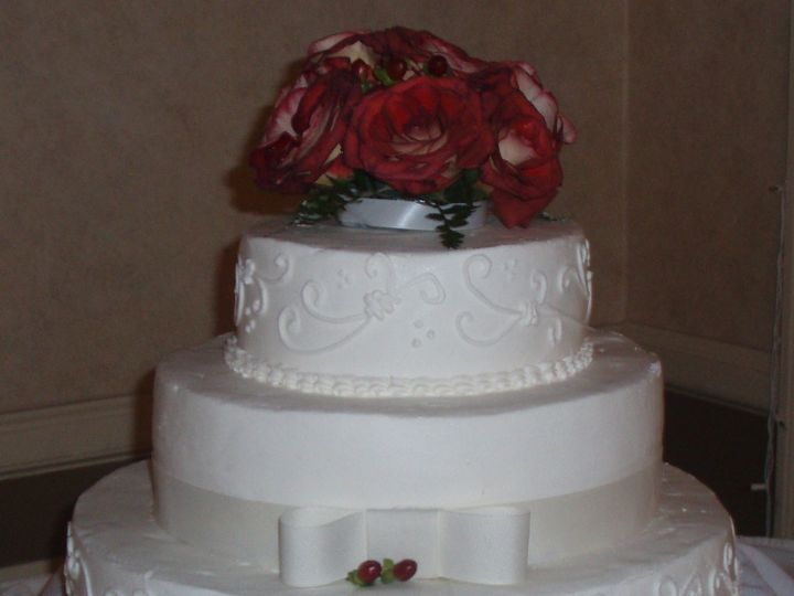 Tmx 1446409455734 8 Buffalo, NY wedding cake