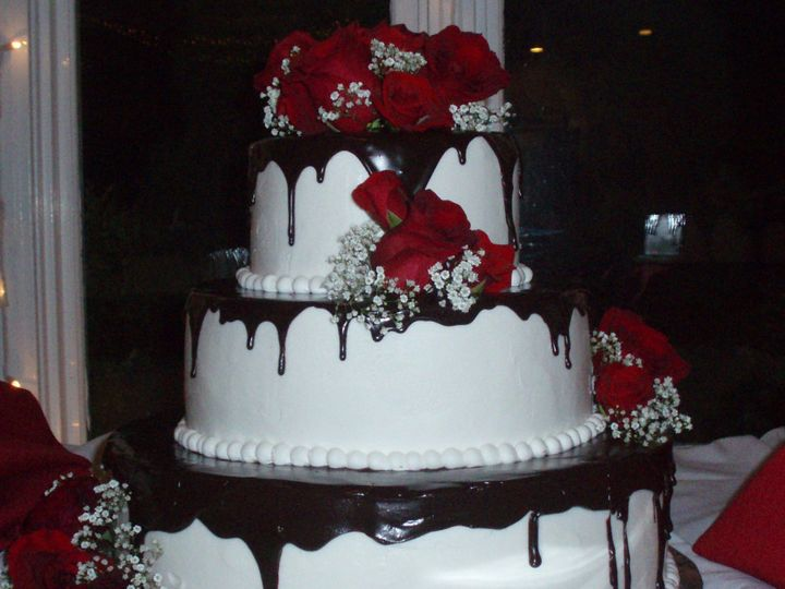 Tmx 1446409466002 9 Buffalo, NY wedding cake