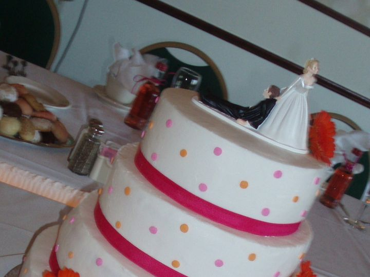 Tmx 1446409479140 10 Buffalo, NY wedding cake