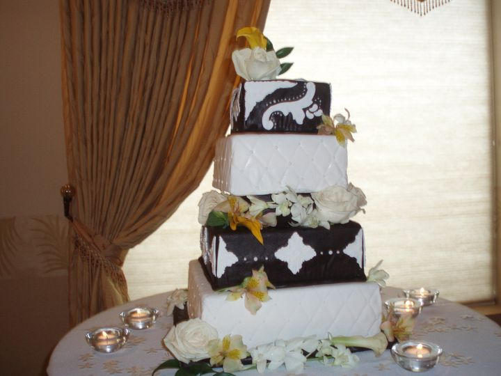 Tmx 1446409491105 11 Buffalo, NY wedding cake