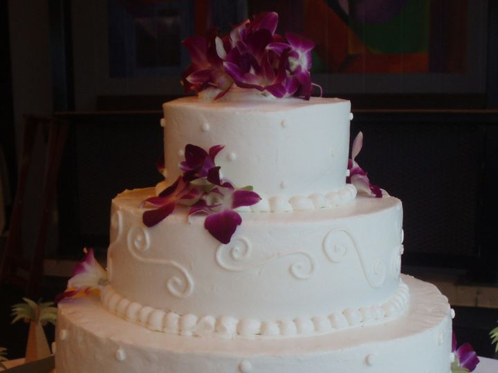Tmx 1446409507867 12 Buffalo, NY wedding cake