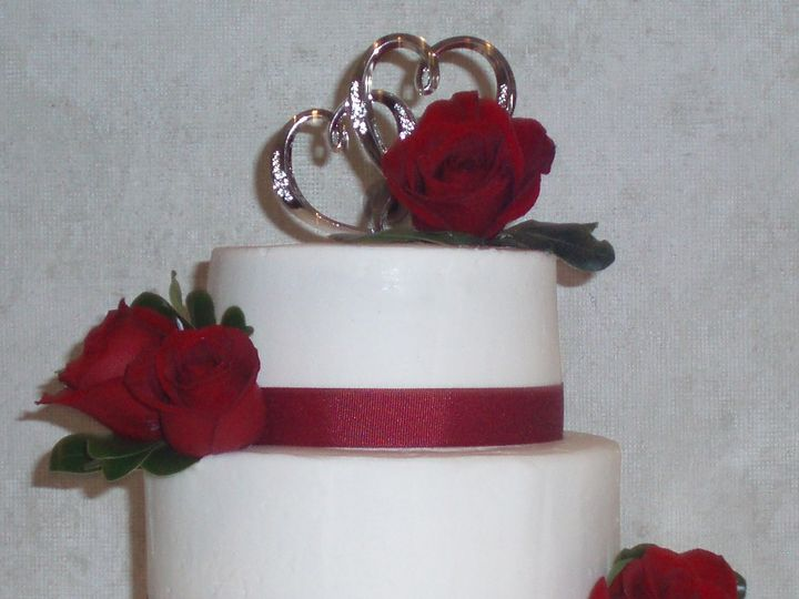 Tmx 1446409519576 13 Buffalo, NY wedding cake