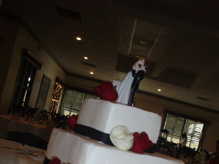 Tmx 1446409561206 16 Buffalo, NY wedding cake