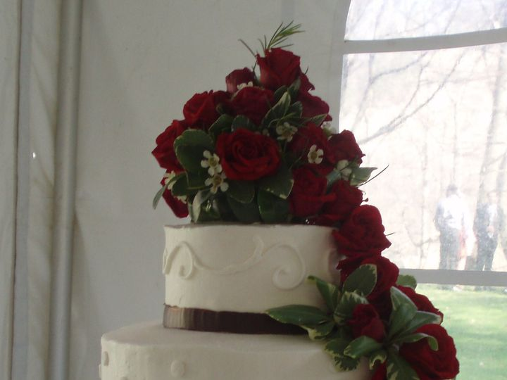 Tmx 1446409578518 17 Buffalo, NY wedding cake