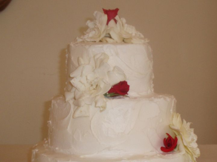 Tmx 1446409637216 21 Buffalo, NY wedding cake