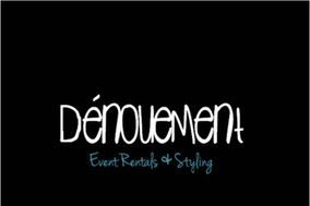Denouement Event Rentals & Styling