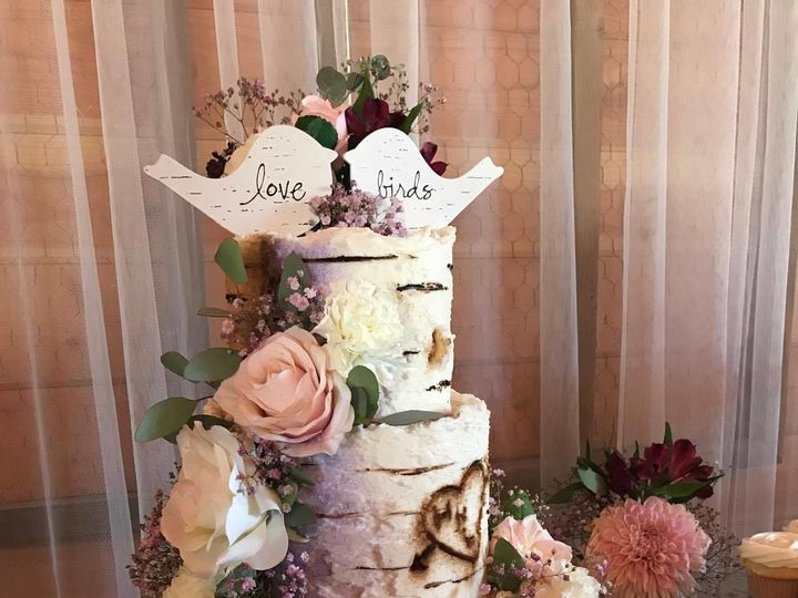 Tmx 1515467040 80b9f14522e7c0d0 1515467039 410d235bf5a840f1 1515467705406 6 Birch Tree 1 Olympia, WA wedding cake