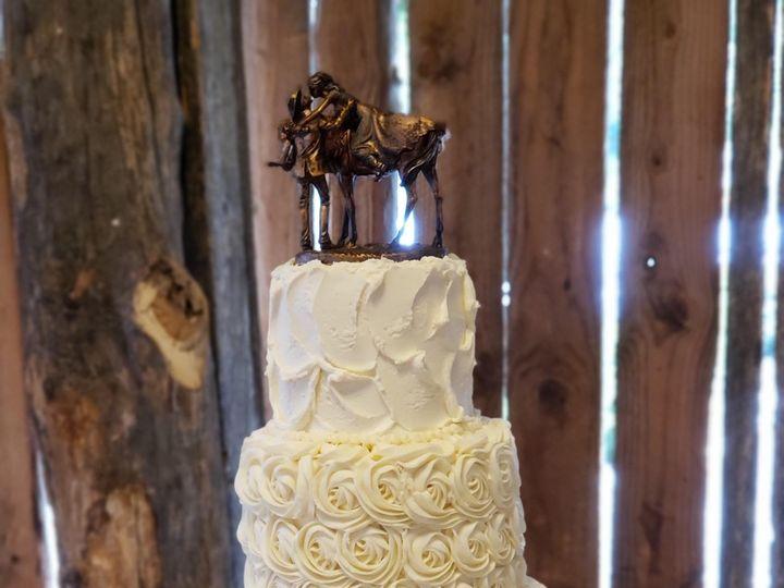Tmx 20190713 135256 51 907543 1569433415 Olympia, WA wedding cake