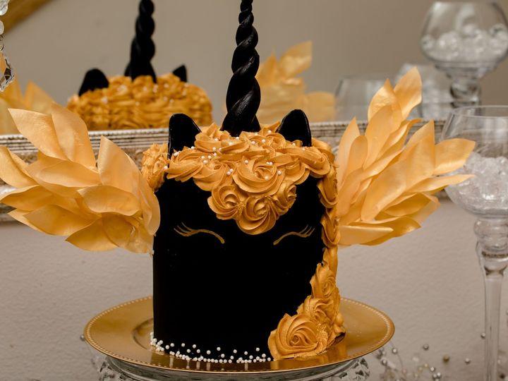 Tmx Buc 2 51 907543 1569433859 Olympia, WA wedding cake