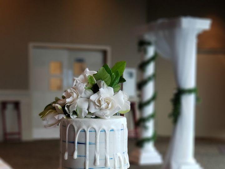 Tmx Ombre Blue Drip Wedding Cake 51 907543 1569432160 Olympia, WA wedding cake
