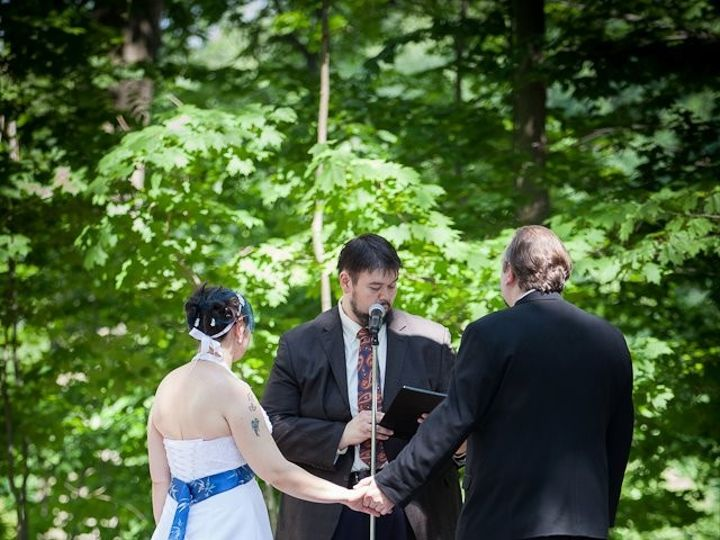 Tmx 1413910460262 Ericpollywed1 Lakewood wedding officiant