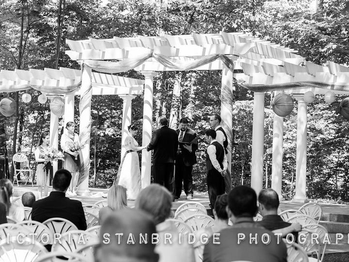 Tmx 1413910475621 Ericpollywed2 Lakewood wedding officiant