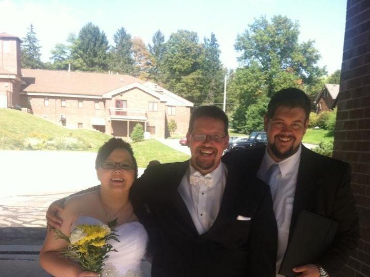 Tmx 1413910499989 Eckwedding Los Angeles, CA wedding officiant