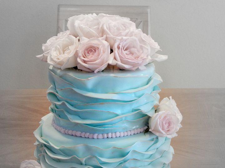 Tmx 1483895885859 Moms Cake Raleigh wedding cake