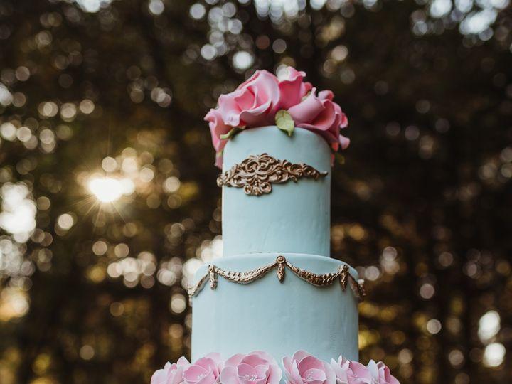 Tmx 1513899510569 Dsc7936 Raleigh wedding cake