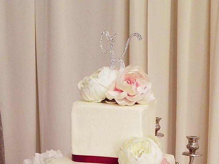Tmx 1513899706100 20170909124016 1edited Raleigh wedding cake