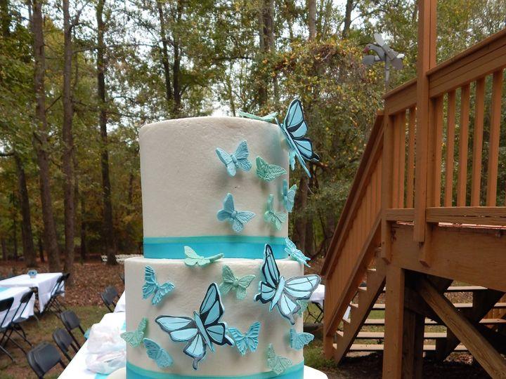 Tmx 1513899748162 Dscn3317 Raleigh wedding cake