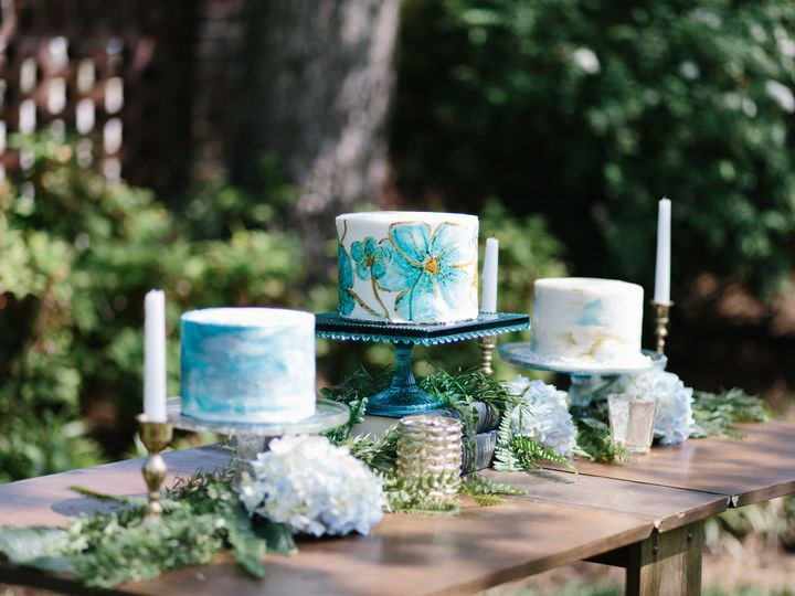 Tmx 1513900063173 Img1929 Raleigh wedding cake