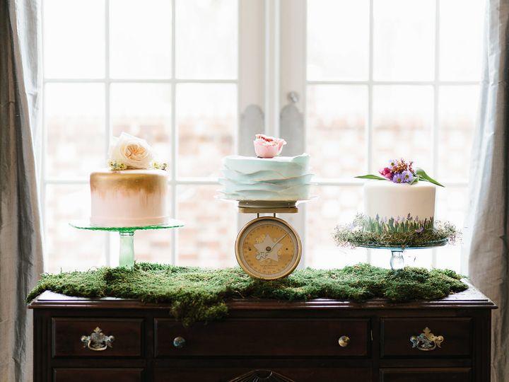 Tmx 1513900281914 Cmp 78 Raleigh wedding cake