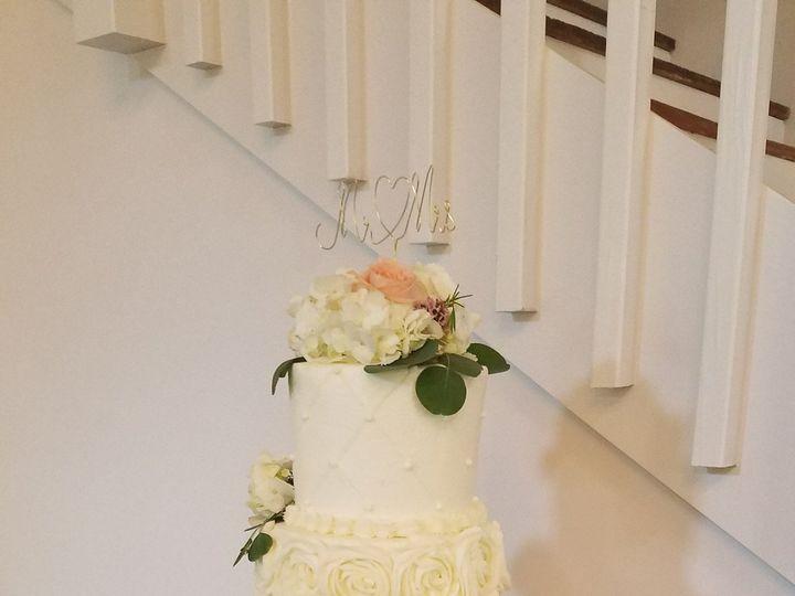 Tmx 1513901251371 20170528174549edited Raleigh wedding cake
