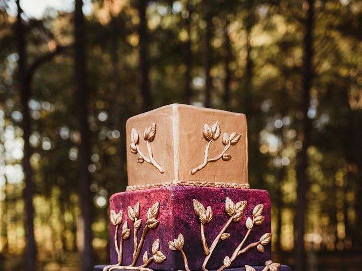 Tmx 1513902149411 Cake2 Raleigh wedding cake