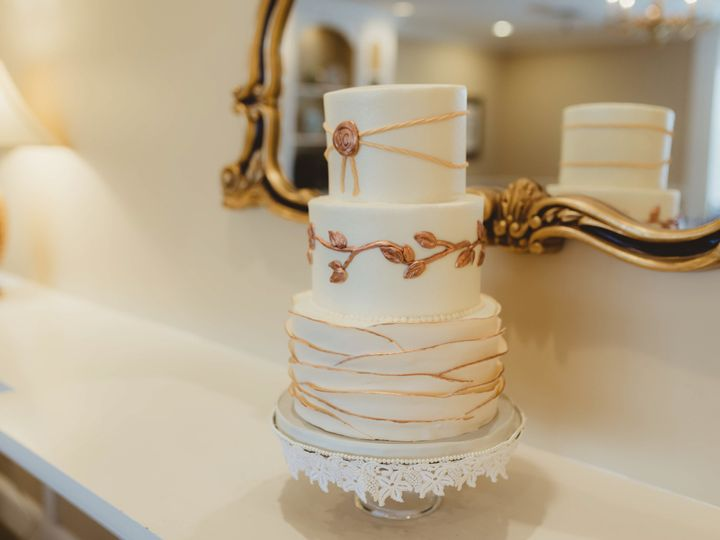 Tmx 1515026061941 01917904fulledited Raleigh wedding cake
