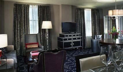 Kimpton Sir Francis Drake Hotel 2
