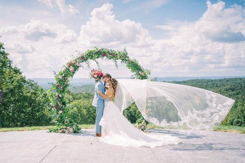 Howe Farm Wedding