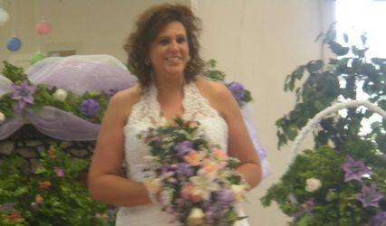 Kathy's Bridal Flowers