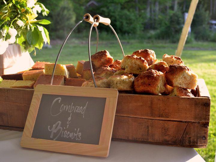Tmx 1382617950078 Cornbread Yarmouth wedding catering