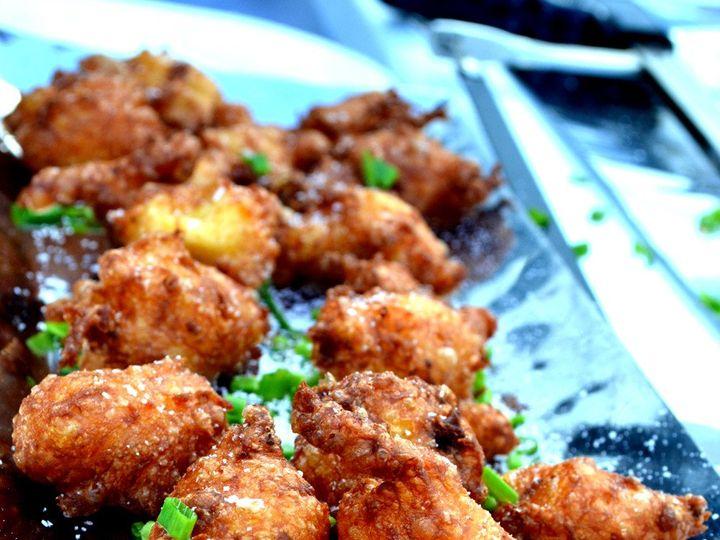 Tmx 1382618240773 Crab Chorizo Yarmouth wedding catering