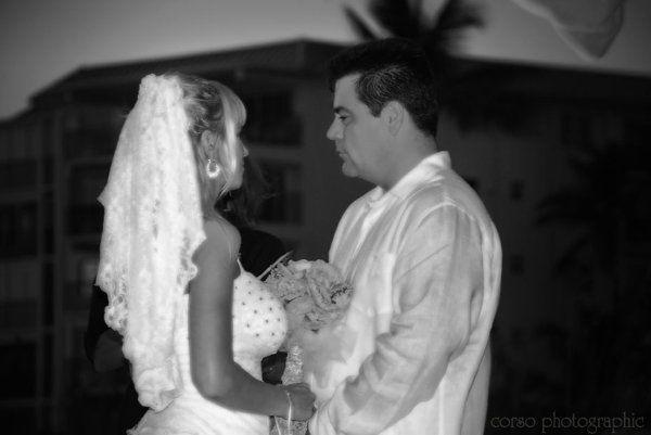 Mike & Desiree wedding