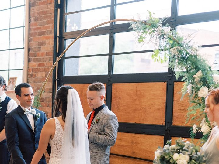 Tmx Melody And Mason Downtown Denver 31 Caf 51 1988543 162575944313067 Denver, CO wedding venue